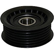 Crown 4593848AA Accessory Belt Idler Pulley - Direct Fit, Sold individually