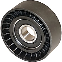 Crown 4627039AA Timing Belt Idler Pulley - Direct Fit, Sold individually