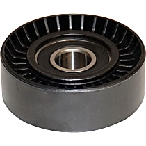 Crown 4627312AA Timing Belt Idler Pulley - Direct Fit, Sold individually