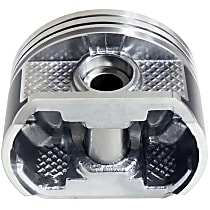 4666129P Piston - Direct Fit, Sold individually