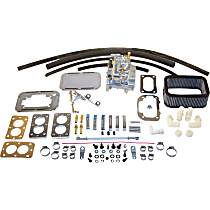 Crown Carburetor Kit 1987-1990 Jeep Wrangler 2.4L Engine