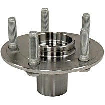 Rear, Driver or Passenger Side Wheel Hub Without Ball Bearing - Sold individually