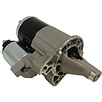 4801651AA OE Replacement Starter, New