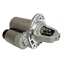 4801852AB OE Replacement Starter, New