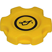 4863741 Oil Filler Cap - Direct Fit