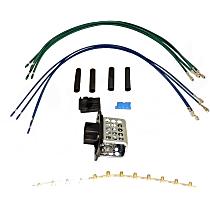 4864957K Blower Motor Resistor