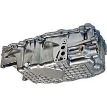 4884385AE Aluminum Oil Pan