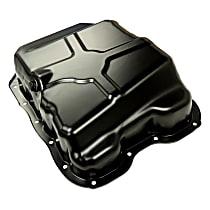 4884665AE Steel Oil Pan