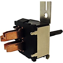Crown 5011214AA Blower Control Switch - Direct Fit, Sold individually