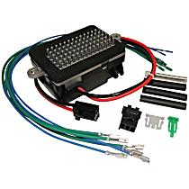 5012699K Blower Motor Resistor