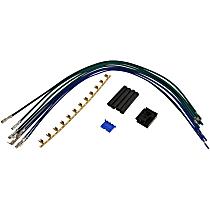 5019941AA Blower Motor Resistor