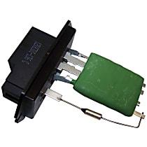 5072145AA Blower Motor Resistor