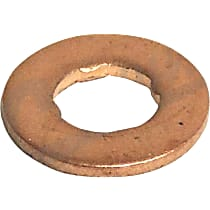 Crown 5072722AA Fuel Injector Seal - Direct Fit