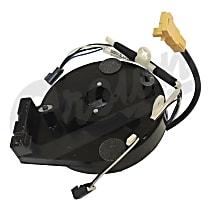 Crown 5093254AB Air Bag Clockspring - Plastic, Direct Fit