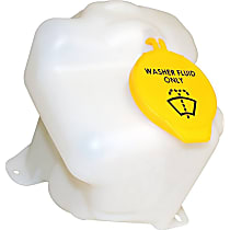 5096344AA Washer Reservoir, With Pump