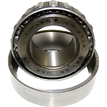 5097738AA Wheel Bearing - Front, Passenger Side