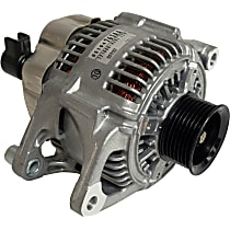 5104763AA OE Replacement Alternator, New