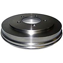 5105617AB Rear Brake Drum