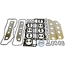 Crown 5135357AG Engine Gasket Set - Cylinder head, Direct Fit, Set