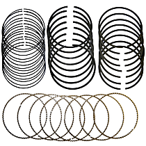 Crown 5159661AA Piston Ring Set - Direct Fit