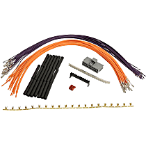 5183442AA Wiring Harness - Direct Fit, Kit
