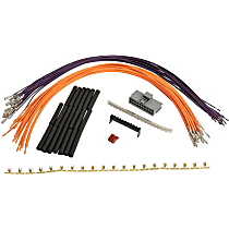 Crown 5183442AA Wiring Harness - Direct Fit, Kit