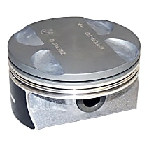 5184347P Piston - Direct Fit, Sold individually