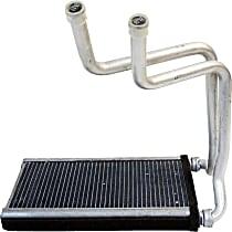 5191347AC Heater Core