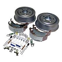 52005350KE Rear Brake Drum