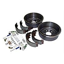 52005350KL Rear Brake Drum