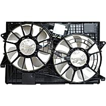 Performance Radiator Fan
