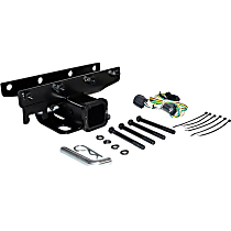 52060290MK Class II - Up To 3500 lbs. 2 in. Receiver Hitch