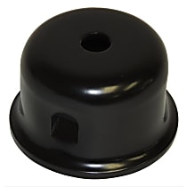 Crown 52087635 Bump Stop - Black, Steel, Direct Fit, Sold individually