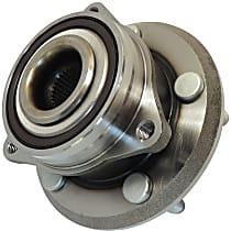 52124767AC Axle Hub - Direct Fit