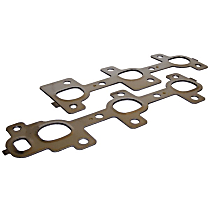 Crown 53013932K Exhaust Manifold Gasket - Direct Fit