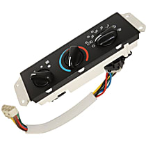 55037473AB A/C & Heater Control - Direct Fit