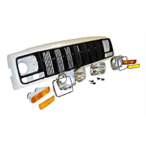 55055233AEK Header Panel