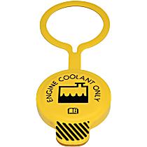 55056382AA Coolant Reservoir Cap - Direct Fit