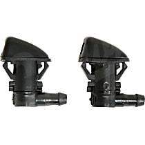 55079049K Windshield Washer Nozzle - Set of 2