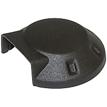 Crown 55156514AC Wiper Arm Cover - Black, Direct Fit