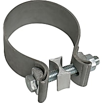 55398182AA Exhaust Clamp - Direct Fit, Sold individually