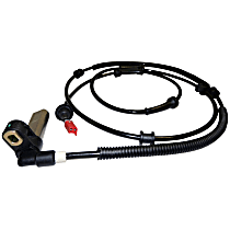 56027722 Rear, Passenger Side ABS Speed Sensor - Sold individually