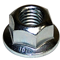 6502696 Nut - Direct Fit