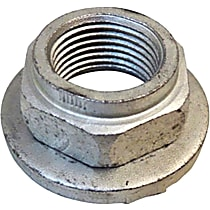 Crown 6506454AA Axle Nut - Direct Fit