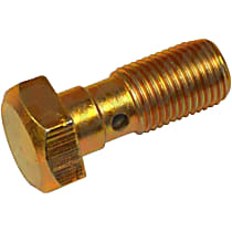 Brake Hose Banjo Bolt - Direct Fit