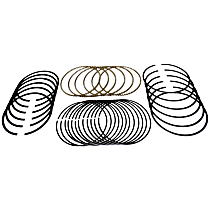Crown 68001386AA Piston Ring Set - Direct Fit