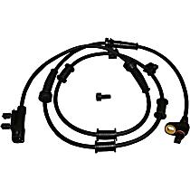 Front, Driver or Passenger Side ABS Speed Sensor - Kit