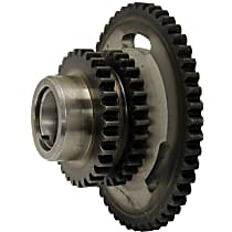 Crown 68003353AA Timing Gear - Direct Fit, Sold individually