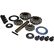 68003527AA Differential Gear Kit With Dana 35 Rear Axle