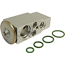 68003989AA A/C Expansion Valve - Direct Fit